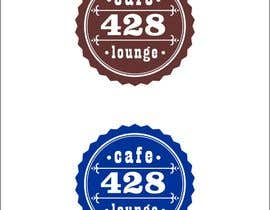 #31 for Name a cafe and design a logo around '428' by viriega