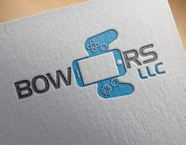 #48 para Design a Logo for BowersLLC por screenprintart