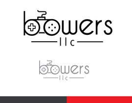 #46 for Design a Logo for BowersLLC by manuel0827