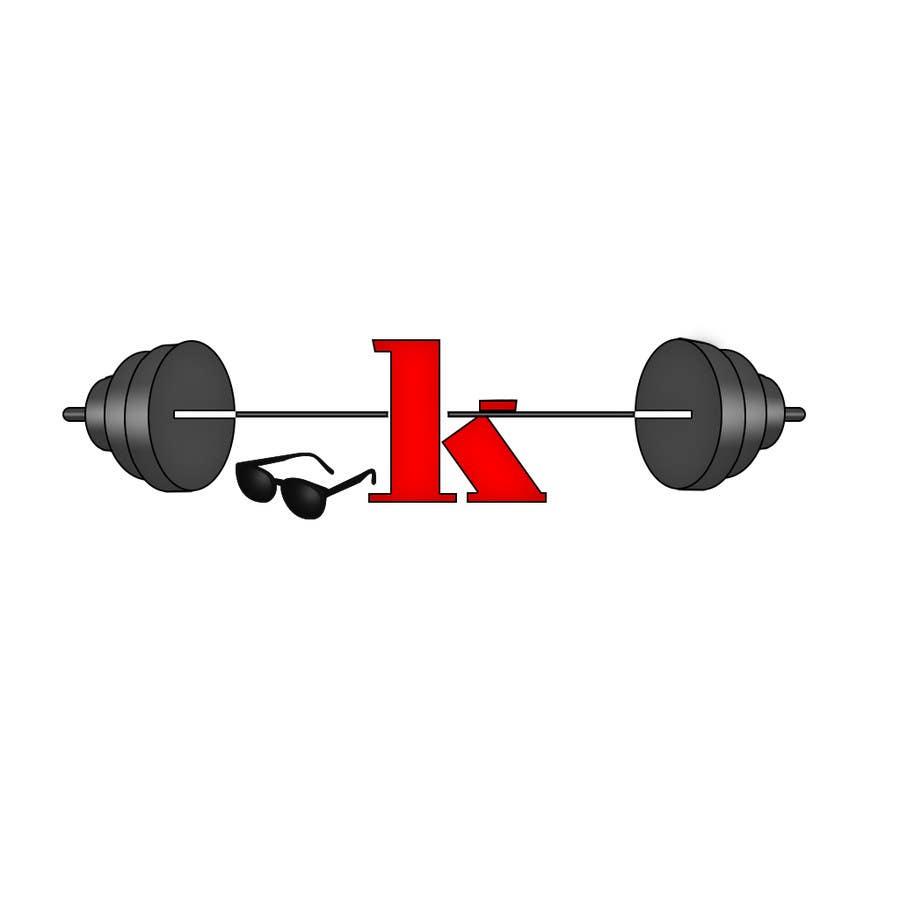 Kilpailutyö #13 kilpailussa Recreate and improve my Logo