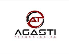 #38 for Design a Logo for Agasti Technologies af mille84