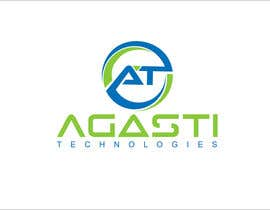 #64 for Design a Logo for Agasti Technologies af mille84