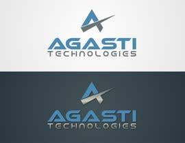 #70 for Design a Logo for Agasti Technologies af mille84