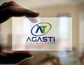 #29 for Design a Logo for Agasti Technologies af LincoF