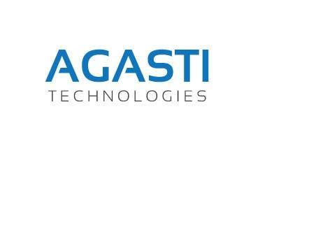 Konkurrenceindlæg #                                        9                                      for                                         Design a Logo for Agasti Technologies
