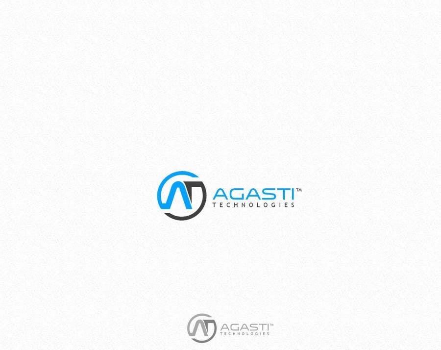 Konkurrenceindlæg #                                        35                                      for                                         Design a Logo for Agasti Technologies
