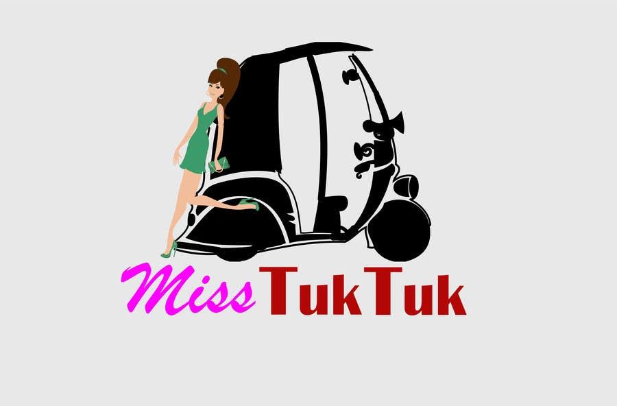 Bài tham dự cuộc thi #                                        33                                      cho                                         Miss Tuk Tuk