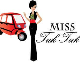 #35 for Miss Tuk Tuk by Nusunteu1