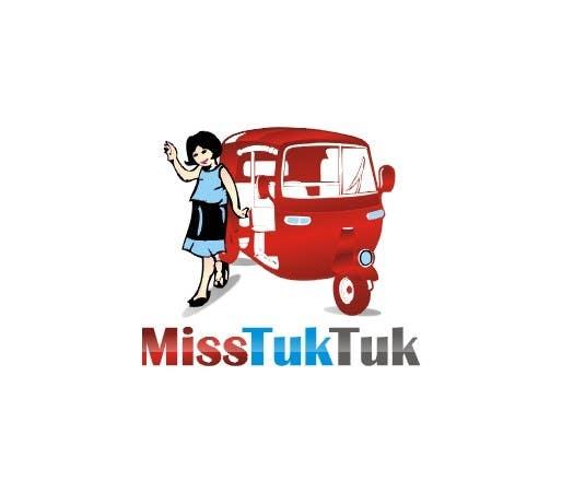 Bài tham dự cuộc thi #                                        43                                      cho                                         Miss Tuk Tuk