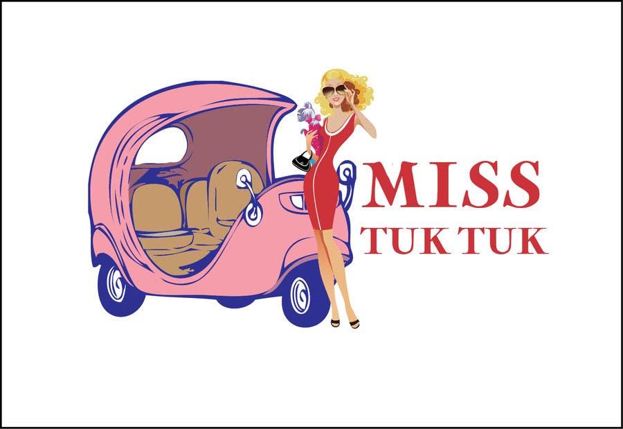 Bài tham dự cuộc thi #                                        53                                      cho                                         Miss Tuk Tuk