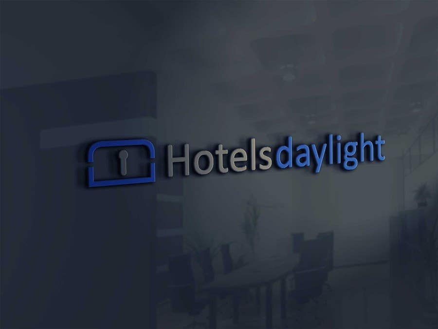 Contest Entry #                                        20                                      for                                         hotelsdaylight logo