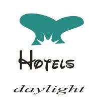 Contest Entry #                                        36                                      for                                         hotelsdaylight logo