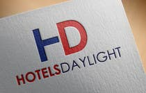 Graphic Design Contest Entry #44 for hotelsdaylight logo