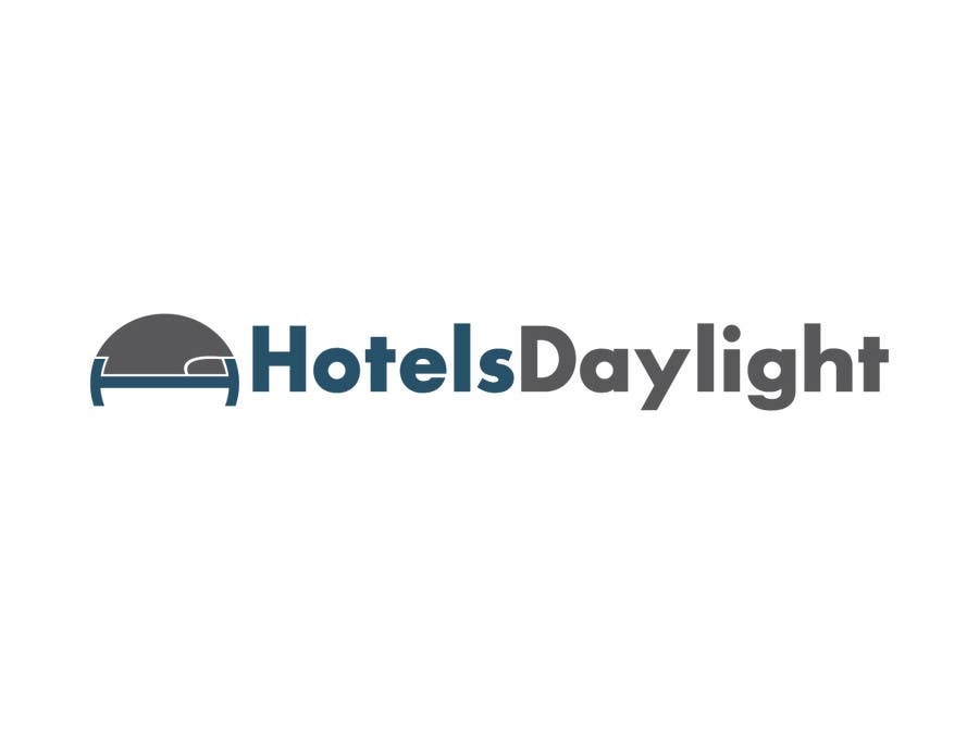 Contest Entry #                                        32                                      for                                         hotelsdaylight logo