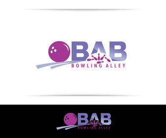 #45 cho Design a Logo for bowling alley bởi hassan22as