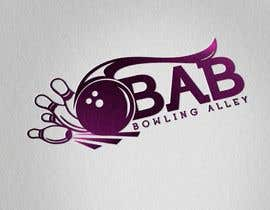 #36 for Design a Logo for bowling alley by ayubouhait