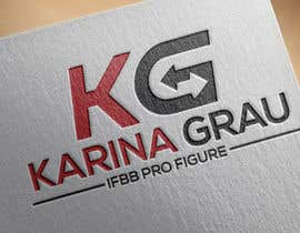 starlogo01 tarafından Design a Logo for KG Nutrition and Athlete için no 11
