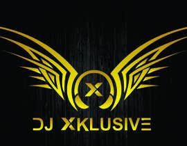 nº 20 pour Design a Logo for DJ Xklusive par thoughtcafe
