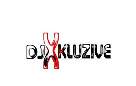 Proposition n°                                        10                                      du concours                                         Design a Logo for DJ Xklusive