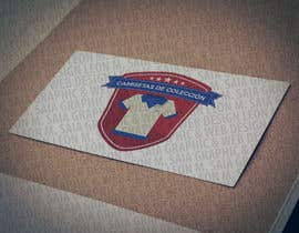#27 untuk Diseñar un logotipo for Tienda Online Camisetas de Futbol Antiguas de Coleccion_ oleh leonmsaia