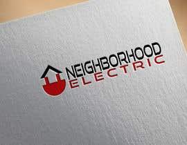 Nro 56 kilpailuun Design a Logo for Neighborhood Electric käyttäjältä stojicicsrdjan