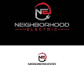 #26 for Design a Logo for Neighborhood Electric by AWAIS0