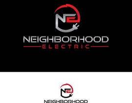 Nro 26 kilpailuun Design a Logo for Neighborhood Electric käyttäjältä AWAIS0