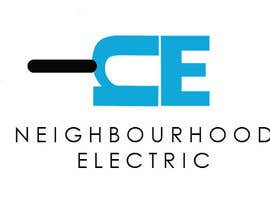 #9 for Design a Logo for Neighborhood Electric af shwetharamnath