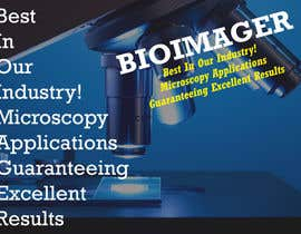 #17 untuk Slogan as represent the company name: bioimager oleh utopicbalcanic