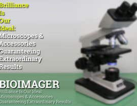 #22 for Slogan as represent the company name: bioimager af utopicbalcanic