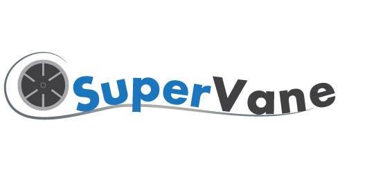 Kilpailutyö #53 kilpailussa Design a Logo for industrial brand