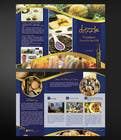 Bài tham dự #21 về Graphic Design cho cuộc thi Flowing brochure for premium, high-end food product.