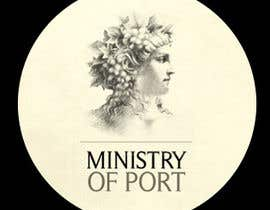 #93 for Diseñar un logotipo for Ministry of Port by fernandajoy