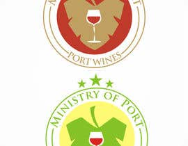 #53 for Diseñar un logotipo for Ministry of Port by Standupfall
