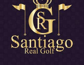 #51 for Design a Logo for SRG golf brand by rogeriolmarcos