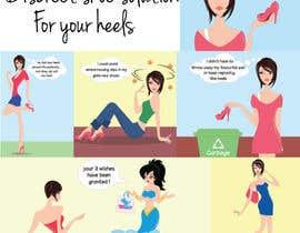 #15 for Design/Create Images for Heel Genie af maromi8