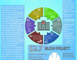 #1 for Front Cover Infographic/ editorial design by DamianBa90