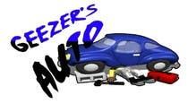Design a Logo for Jake Four Auto Repair için Graphic Design2 No.lu Yarışma Girdisi