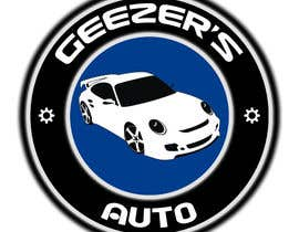 #27 cho Design a Logo for Jake Four Auto Repair bởi gianfonacier