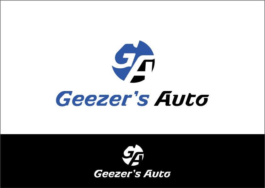 Konkurrenceindlæg #                                        20                                      for                                         Design a Logo for Jake Four Auto Repair