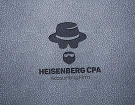 #7 cho Design a Logo for Heisenberg CPA (Accounting Firm) bởi vminh