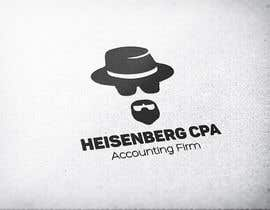 #9 untuk Design a Logo for Heisenberg CPA (Accounting Firm) oleh vminh