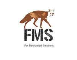 #6 untuk Create a Logo, Business Card and Letterhead Package for FMS -- 2 oleh fredvasilescu