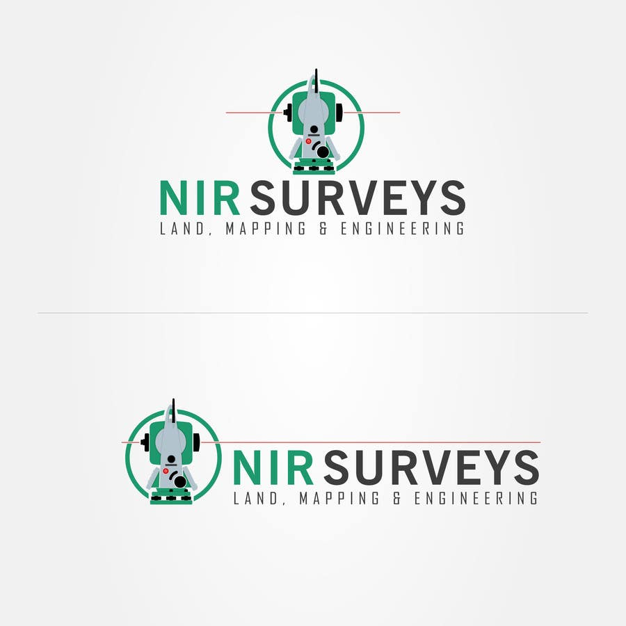 Proposition n°                                        35                                      du concours                                         Design a Logo for nirsurveys