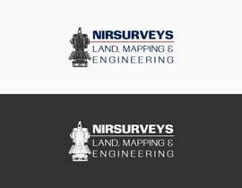 #44 for Design a Logo for nirsurveys af asetiawan86
