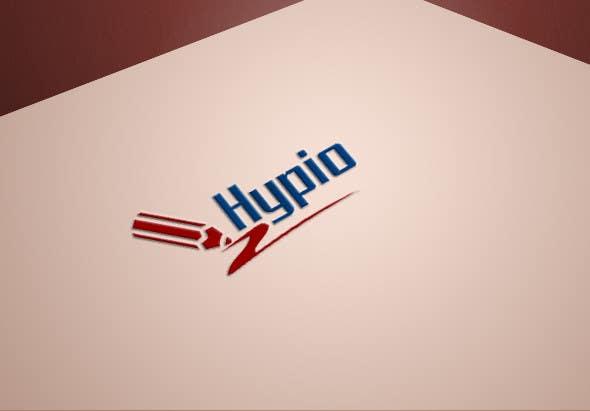 Konkurrenceindlæg #26 for Design a Logo for Hypio