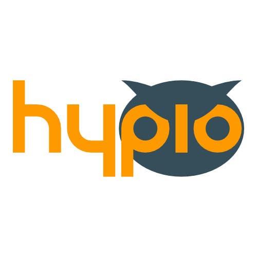Penyertaan Peraduan #47 untuk Design a Logo for Hypio
