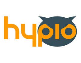 #47 for Design a Logo for Hypio by jacekcpp