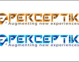 #110 untuk Logo design for AR application oleh supunchinthaka07