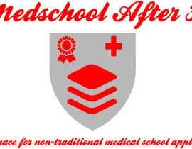 Nro 13 kilpailuun Design a Logo for a Pre Med Blog käyttäjältä vivekdaneapen